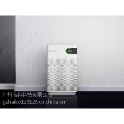 空气净化器oem 海科空气净化器贴牌厂家 家用空气净化器