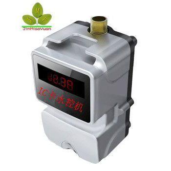 供应IC卡水控机水表智能水控机 节能环保省电 供热 空气能空调 地暖设施 省电75%