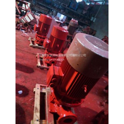 90kw多级管道泵XBD21/25铸铁生产厂家。