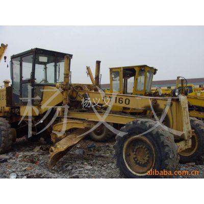题   供应二手卡特平地机CAT,铲土机械