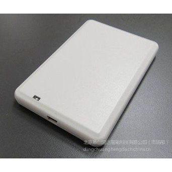 供应RFID超高频桌面发卡器读写器