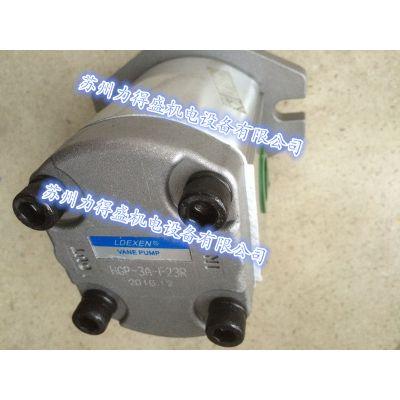 台湾LDEXEN齿轮泵2GG1P24R 大量现货