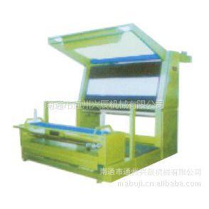 供应 JR541型验布卷布机