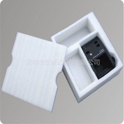 供应深圳厂家供货定做EPE珍珠棉包装盒 防震泡沫盒垫子/珍珠棉盒 装说明书