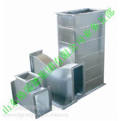供应镀锌板风管共板法兰厂家、价格