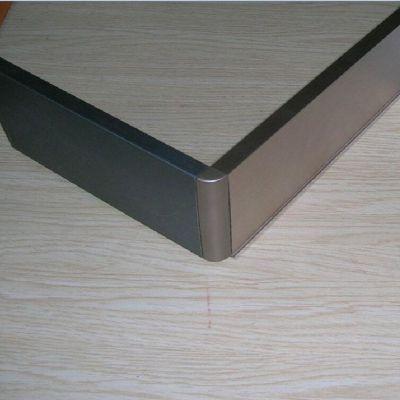 不锈钢板线切割剪板加工 304不锈钢厚板开剪优惠供应 太钢