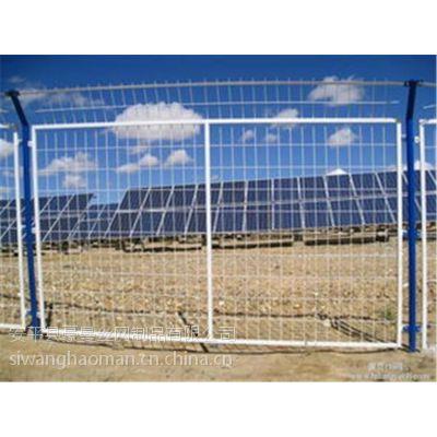 护栏网,围墙网,隔离网,道路护栏网,园林护栏网,机场护栏网豪曼提供
