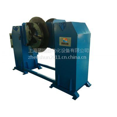 上海箴顺直销龙门式360度翻转机管件焊接自动化设备