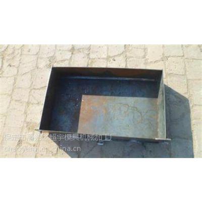 西藏路缘石钢模具|路缘石钢模具制造商|超宇机械(多图)