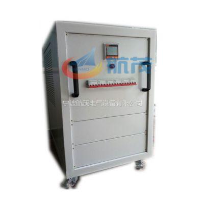可编程干式负载箱,强制风冷式交流阻性测试负载箱,智能测试负载箱
