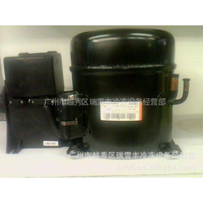 供应恩布拉科(阿斯帕拉)T2155E冷藏展示柜、冰柜用制冷压缩机