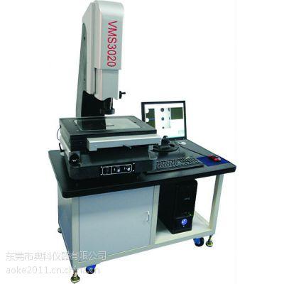供应厂价直售手动式二次元测量仪 VMS2010/VMS3020/VMS4030/VMS5040