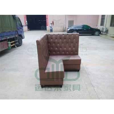 厂家直销 真皮沙发/定做皮制沙发/真皮转角沙发款式/皮质卡座沙发