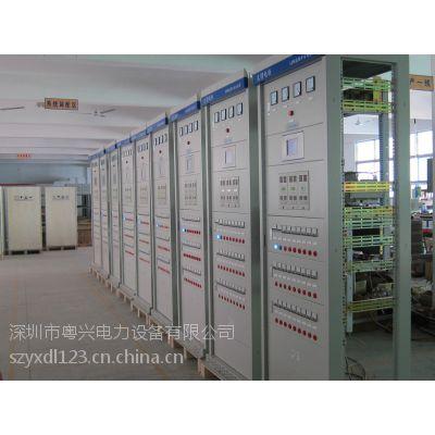 供应深圳65ah直流屏电源厂家质量可靠价格优惠,值得信赖!