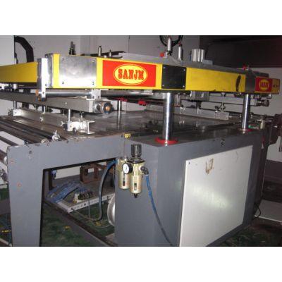 回收各类二手印刷设备,二手丝印机设备高价收购