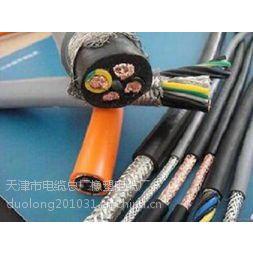 ZR-YJVRP 3*4屏蔽电力电缆