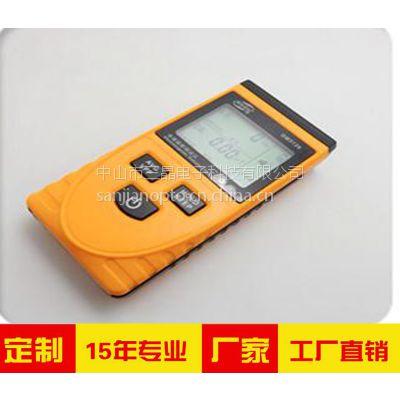 广东三晶 LCD液晶屏 空气检测仪显示屏 辐射检测仪液晶屏 定制