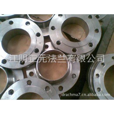 长期供应欧标优质高强度高颈 碳钢对焊法兰