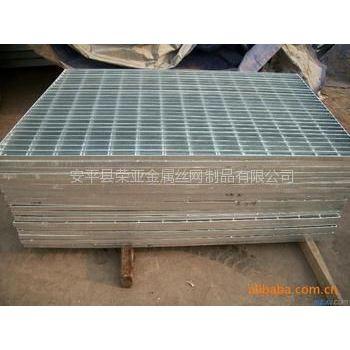 供应污水处理厂用钢格板 钢格板专业生产厂家