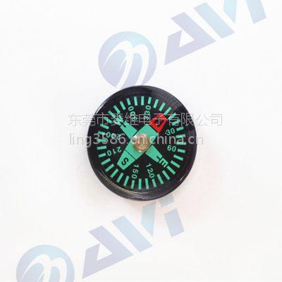 25mm指南针,25mm精密指南针,25mm手表指南针,25mm鞋子指南针