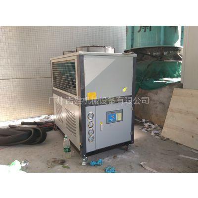 选冷水机生产厂家就选诺雄机械