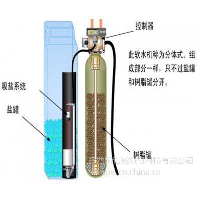 软化水设备,锅炉循环水软化设备,除水垢设备