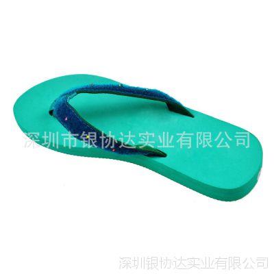 夏季新款拖鞋 家居防滑拖鞋 夏季男女同款沙滩闪灯鞋 浴室拖鞋