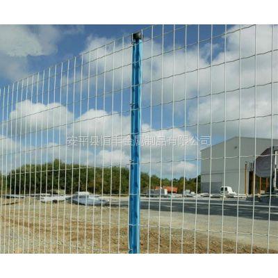 湖南长沙公路隔离波浪形护栏网(1.8米)