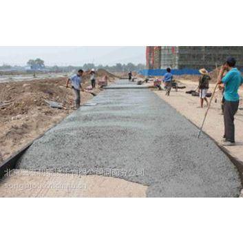 郑州高强聚合物修补料 混凝土路面蜂窝麻面修补专用