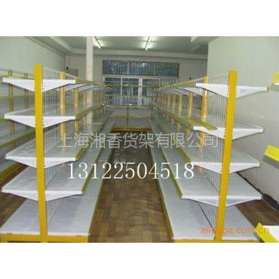 供应超市货架-置物架-组合架-便利店货架-展示架-上海