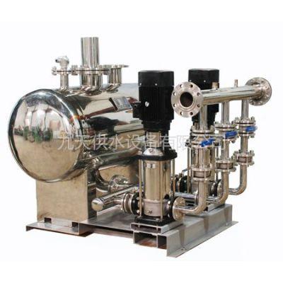 供应您所在的位置: 全球企业 环保厂家 > 原水处理设备厂家 > 长沙九天供水设备有限公司