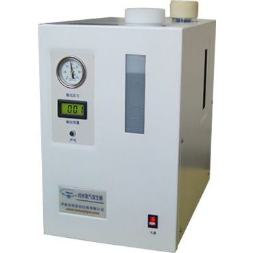 供应高纯氢气发生器(纯水型)