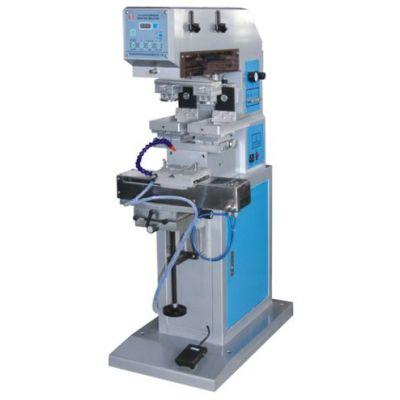 供应供应冠宇GYC-200-150自动左右穿梭移印机