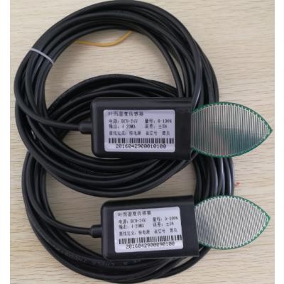 嘉创厂家直销JCG-YM 叶面湿度传感器 叶面湿度变送器