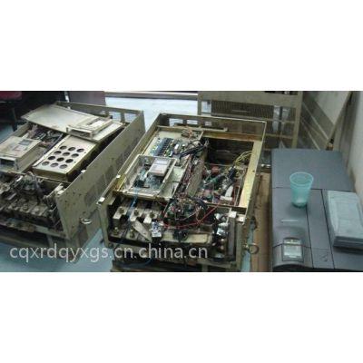 重庆专业变频器维修 13627699184