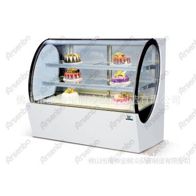TB468C 海参展示柜 蛋糕展示柜 保鲜柜 冷柜 蛋糕保鲜柜厂家