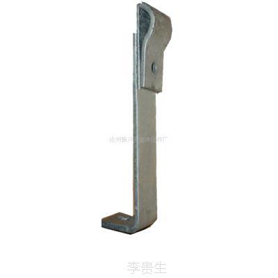 沧州 厂家供应板式避雷带支架