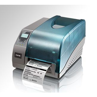 供应博思得Postek G6000条码设备|不干胶彩印机