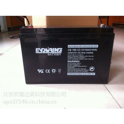 恒力蓄电池生产厂家
