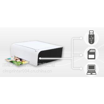 HIti/呈妍P310W照片打印机手机无线 WIFI证照热升华打印机 新品