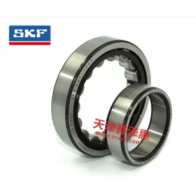 天津现货供应 SKF NU306ECP 圆柱滚子轴承 进口轴承