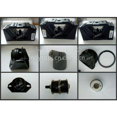 【重汽豪沃后悬减震器总成,WG1642440085价格,图片配件厂家