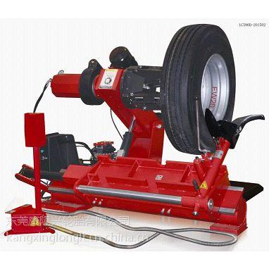 光明火鹰轮胎扒胎机LC590大车轮胎拆装机拆胎机