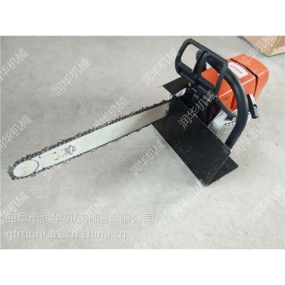 强劲的铲头挖树机 合金链条挖树机 手持式挖苗机
