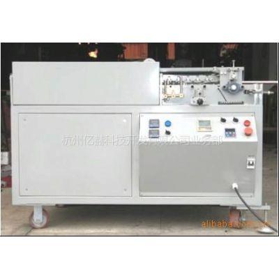 供应供应亿赫5800台湾原装进口PUR胶粘盒机