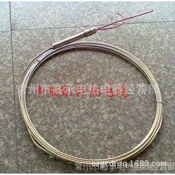 厂家供应申颛高温电伴热带MI-5加热电缆 MI矿物绝缘伴热电缆