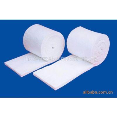 供应陶瓷纤维毯 针刺毯 硅酸铝纤维毯 金石高温