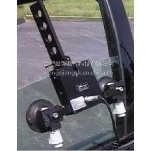 汽车密封条摩擦力、滑动力常温及高低温试验台