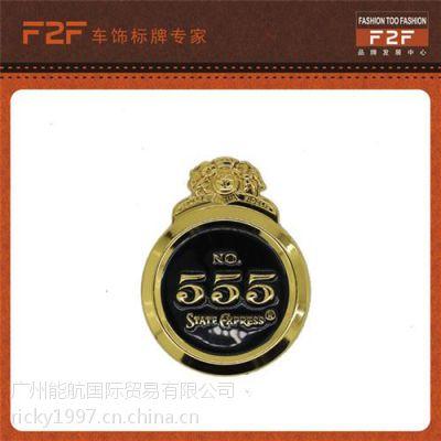 锌合金标牌_F2F锌合金标牌_锌合金标牌直销