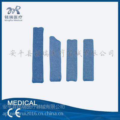 正品舒适木制股骨干夹板股骨复位骨折固定护具下肢骨折外固定夹板